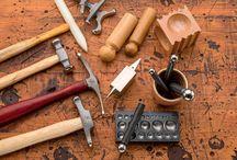 Jewellery crafting