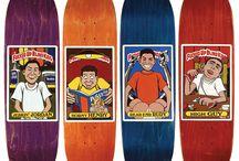 Iconic Skateboards