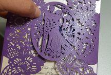 casamento purple