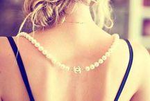 My Style / Klere, skoene, serpe, juwele, hare, naels