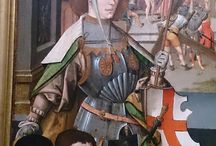 férfi fejfedők 15. század