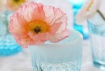 Floral Love / by Elizabeth Hudson