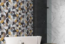 Bathroom Tile Ideas / #egeseramik #perfectbeauty #ceramic #tiles #design #bathroom