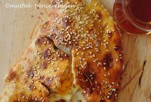 tarifler/ recipes