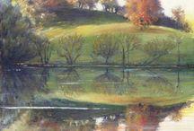 Artwork & Paintings / Still Life Artwork, Landscape Paintings, Portraits, & Art Prints Art For Sale