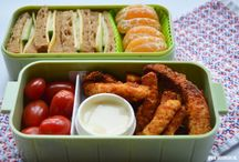 Bentobox-lunch