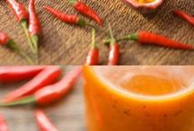 Chillie Sauce