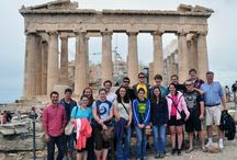 Study Abroad / Pictures from Grove City students' travels across the globe!  The Grove City College Office of International Education sponsors their own programs, partners with other program providers, and sends faculty-led trips!   http://www.gcc.edu/academics/oie/Pages/default.aspx