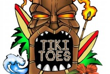 Tiki / These are the items I sell everyday in my online business Tiki Toes California.  Thanks for looking!  805-479-Tiki (8454) M-F 9am-5pm PST  TikiToesCA@aol.com  eBay user ID:  TIKITOESCA