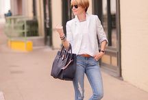 Things to wear - casual