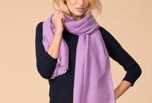 Heidi Wynne Luxurious Cashmere