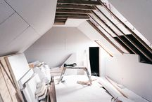 Home Renovation and Conversion / Fully Insulated Loft Conversion