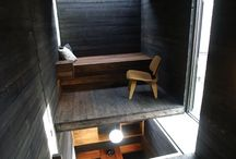Interior Space / by Russell Hardingham