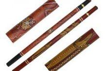 Australian Instruments & Aussie Themed Accessories / All Musical Instruments & Accessories with an Australian Theme