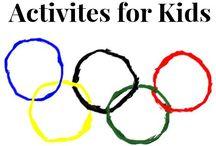 Olympiáda pro děti