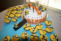 despicable me / by Bethany Chapman