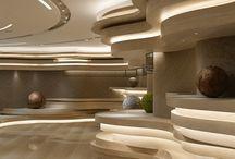 Top hotel interiors