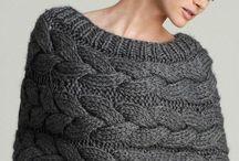 pletené svetre