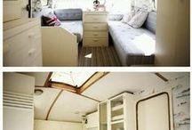 karavan tasarımları