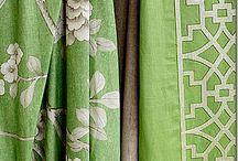 Curtains & Fabrics