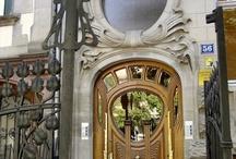 Dvere (Doors) ❤️