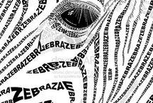 zebras / by Gratzy
