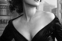 Marion Cotilliard