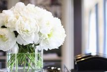 Flower Decor / http://lifestyleandcompany.blogspot.pt/