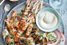 Seafood/skaldyr
