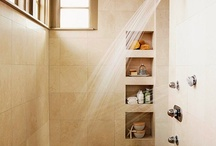 Bathrooms / by Becky Brittingham