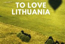 Lithuania Travel