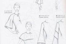 Clothes pattern