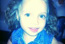 my little beauty doll.