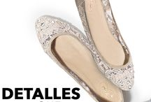 Tendencias / by Price Shoes