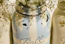 Jars / by Chelsea Brooks