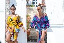 afrika style