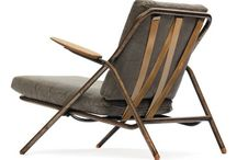 Project lounge chair