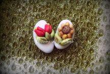Sugared almond