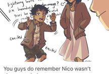 Nico Di Angelo♡