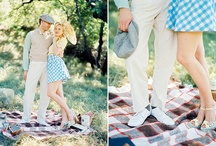 Vintage Inspired Family Session / by Tamara Lara