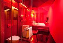 Bathroom Decor / by Icarus Leung