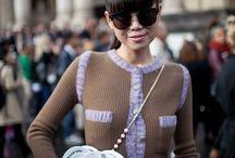 Street style fashionweek