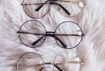 Teen Glasses etc.
