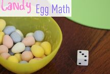 Holiday :: Easter Activities / by Amber Wallace