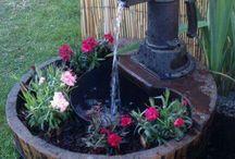 Home-Garden design