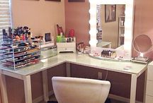 make up tafel