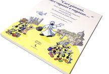 Libri delle Formiche / Tutti i libri dedicati al mondo delle Formiche di Fabio Vettori e non solo!!!