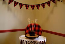 Nixons first birthday