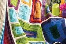 Crochet/knit / by Christy Thacker