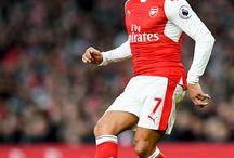 Arsenal FC / Soccer